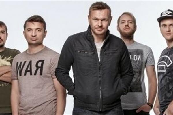 Гурт «Тартак» виступить у Кременці в підтримку Валерія Чоботаря
