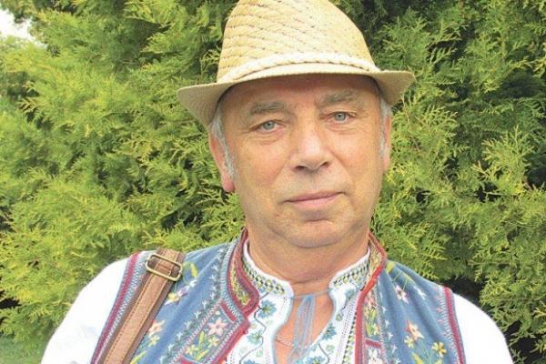 Тернопільський астролог Іван Круп'як: «Природа кидає людині виклик – задумайся, я ж сильніша»