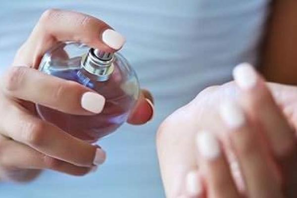У Тернополі жінка з дитиною вкрала парфуми (Відео)