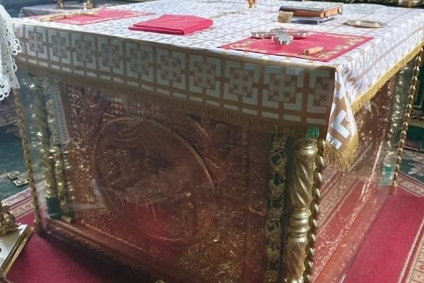 На Тернопільщині викрали ікону Почаївської Божої Матері