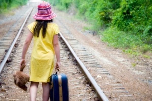 «Зникнути на 24 години»: серед дітей шириться нова небезпечна гра