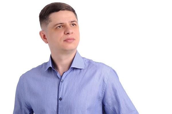 Три ключових запитання до Ігоря Юзьвака - кандидата у народні депутати на окрузі №163