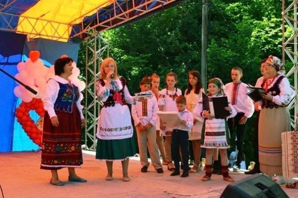 На Тернопільщині діти вивчають лемківську бесіду - мову лемків, депортованих в Україну