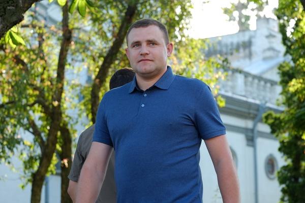 Іван Ковалик з друзями звернулись до тернополян