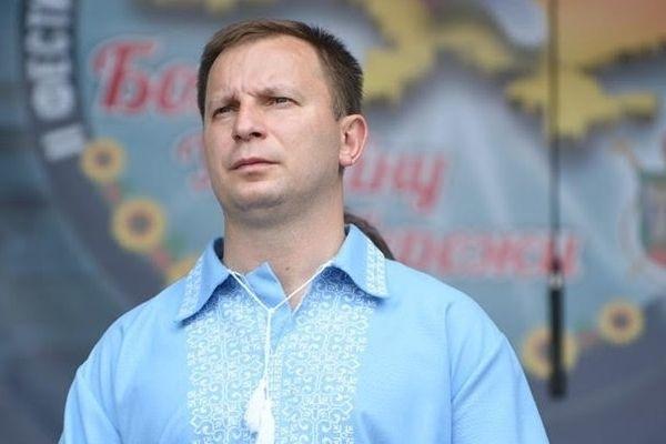 У провокації проти Степана Барни вплутали «Автомайдан»
