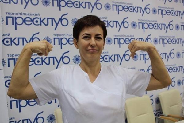 Оздоровчий масаж на Говерлі - такого ще ніхто не робив, рекорд буде присвячено Тернополю