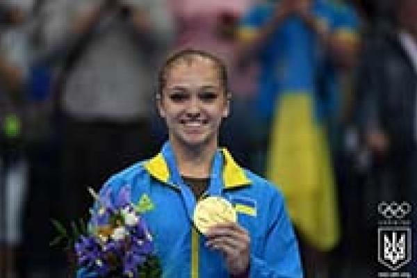 Анастасія  Бачинська стала кавалером ордена Княгині Ольги