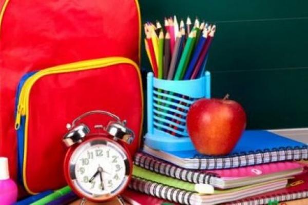 «Карітас» закликає тернополян долучатися до акції «Шкільний портфелик» для малозабезпечених дітей