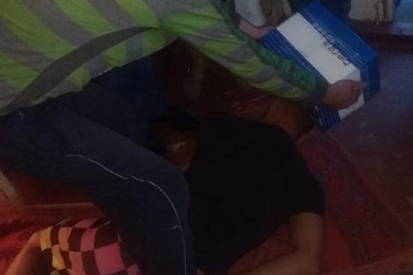 Вбивство на Тернопільщині: били руками, ногами і навіть кидали на чоловіка телевізор (Фото)