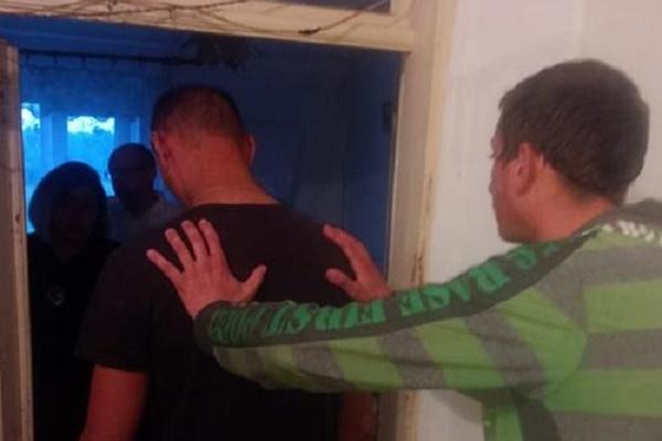 Поліцейські розслідують вбивство чоловіка у Шумському районі