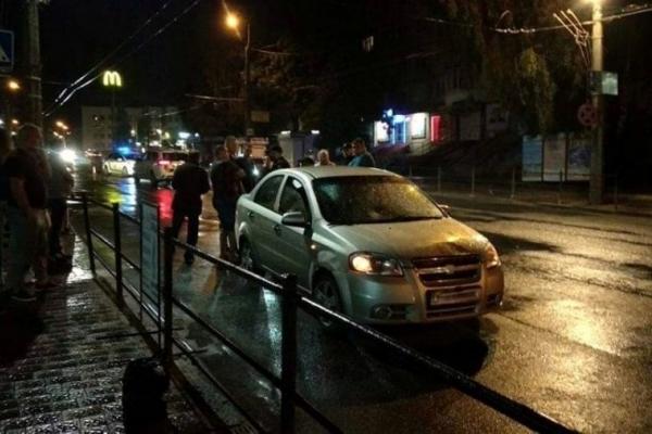 Тернополянка, яку з 7-річним сином сильно скалічив водій-італієць, боїться несправедливого слідства (Фото)