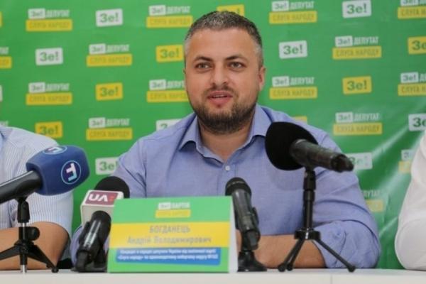 У Тернополі слуга народу зробив їх ще раз: Богданець став переможцем виборчих перегонів