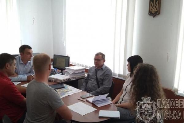 У Лановецькій громаді готуються впровадити нові стандарти поводження з відходами