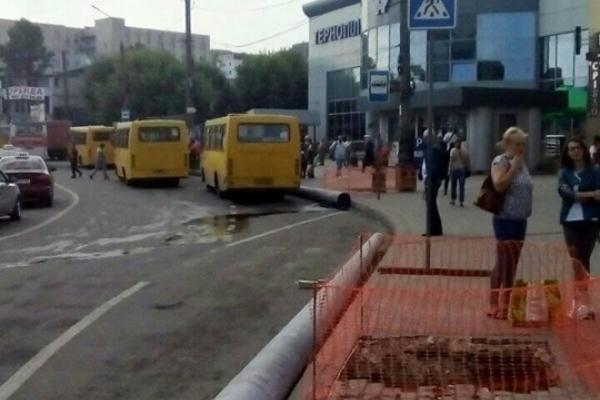 У Тернополі прокладуть ще одну тролейбусну лінію