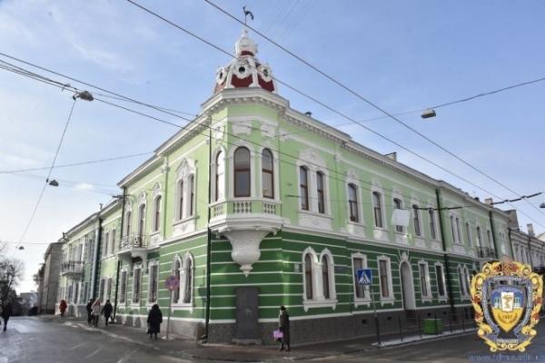Один з університетів Тернопільщини входить у число кращих в Україні