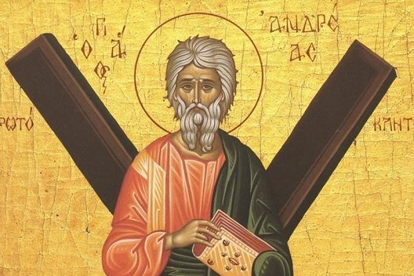 Тернополяни зможуть помолитися біля мощів Андрія Першозваного та частинки Древа Хреста Господнього
