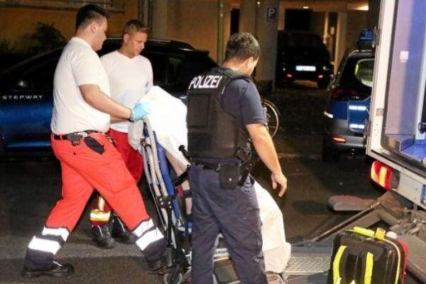 У Берліні 64-річний німець зарізав 25-річну заробітчанку