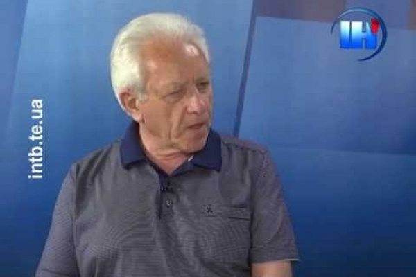 Олександр Венгринович: «Лемки розсіяні світом, але лемківська ватра збирає всіх ген до купи»