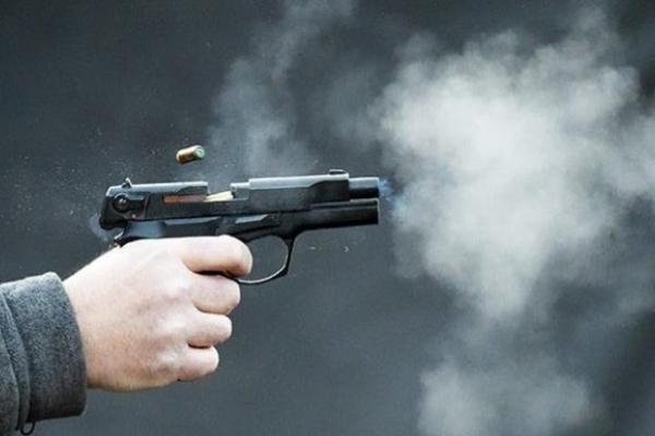 У Тернополі, дорожній конфлікт закінчився вистрілами