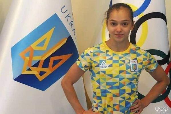 Пpезидент Укpаїни нагородив юну тернополянку орденом Княгині Ольги