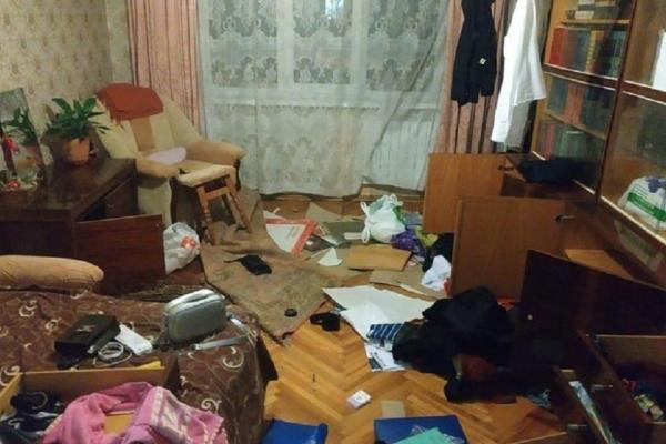 У Тернополі затримали злочинців, які за два місяці встигли обікрасти близько 10 квартир