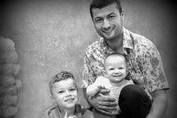 У Данії загинув разом з двома синами мешканець Тернопільщини