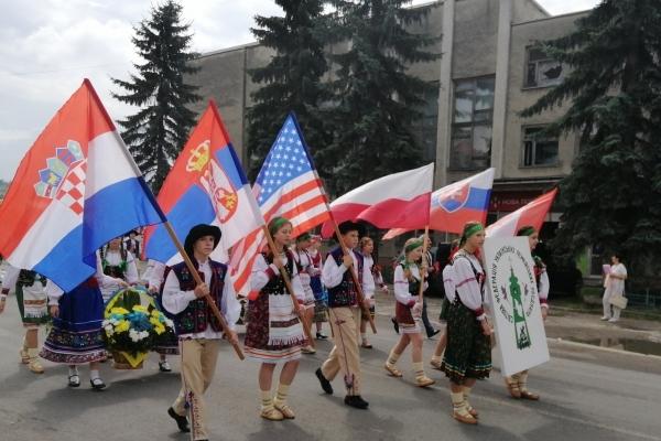 Триденне «родинне свято»: на Тернопільщині відгомонів фестиваль лемків