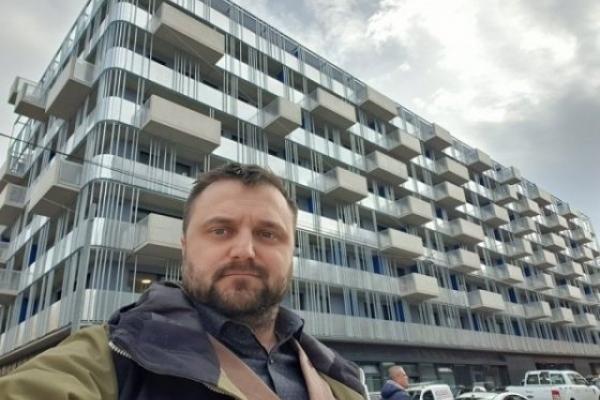 Проект бережанця претендує на найпрестижнішу архітектурну премію Австрії (Фото)