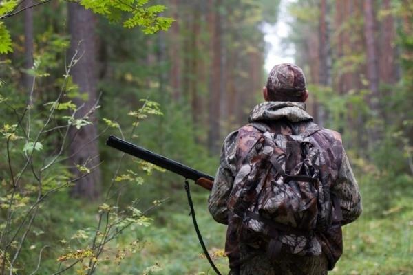 На Тернопільщині офіційно відкрили сезон полювання