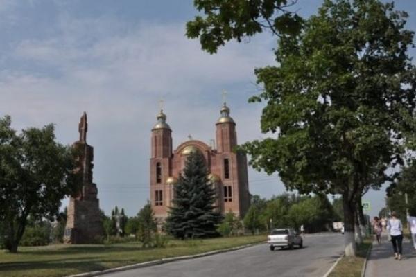 Чортків матиме золотоверхий Володимирський собор, аналогів якому немає на Тернопільщині