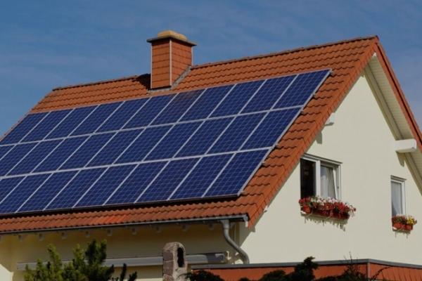 Тернопільщина ввійшла в ТОП-3 областей за кількістю сонячних електростанцій