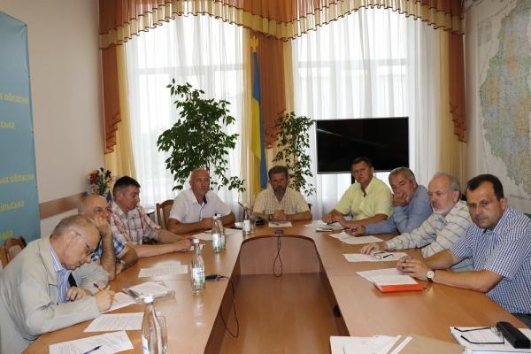 Тернопільщина: Відомі лауреати обласної премії в галузі культури за 2018 рік