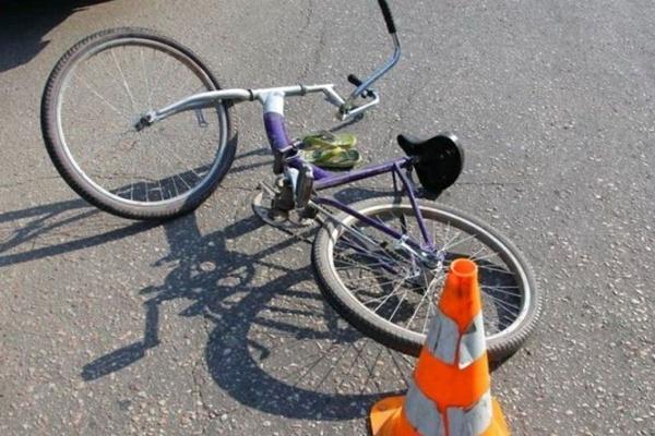 «Сталася прикра помилка»: свідки розповіли, як травмувався велосипедист у Тернополі