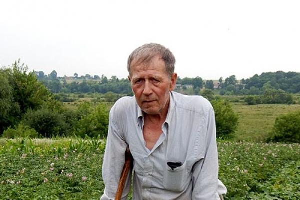 Ланівчанин Богдан Олійник втратив ногу, але навчився жити по-новому