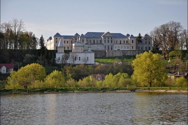 Вишнівецька громада: прозора влада – прозорий бізнес