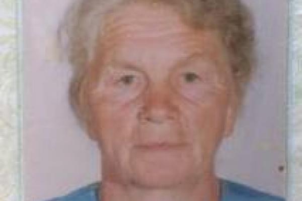 У Козівському районі зникла психічно-хвора жінка