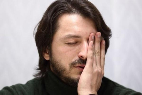 Сергій Притула показав, як українським бійцям продають російські товари