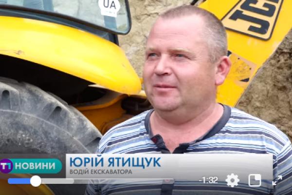 На Тернопільщині віднайшли справжній скарб - 6 кілограмів старовинних монет (Відео)