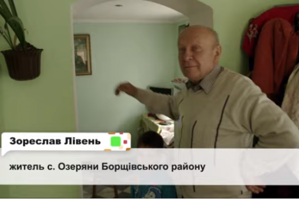 Оригінальний будинок, який створив житель Тернопільщини, підкорив мережу (Відео)