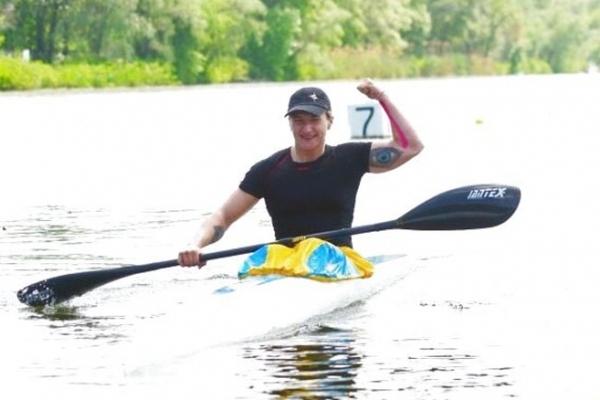 Тернополянка посіла четверте місце на чемпіонаті світу з веслування
