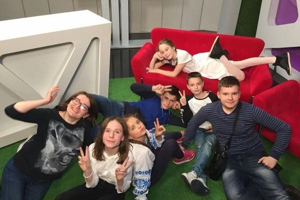 На телеканалі Тернопіль1 стартує сезон прем'єр з дитячою медіа-школою
