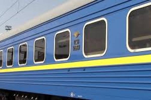 У поїзді «Рахів-Київ» загинув тернополянин