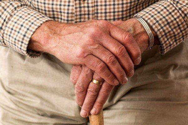 У Тернополі продавців магазинів «тероризує» аферист пенсійного віку