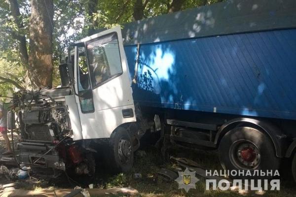 Дві смертельні аварії за один день: на Тернопільщині знову ДТП