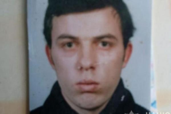 Знайшовся багатодітний батько з Тернопільщини, якого шукали три місяці (Фото)