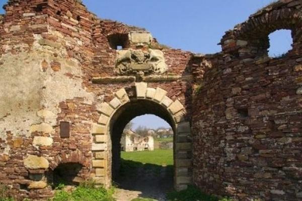 Підзамочківський замок: Пиво на живій воді та скарби магнатів Потоцьких