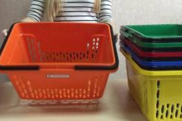 Тернополянка забула свій телефон у кошику і його вкрали (Відео)