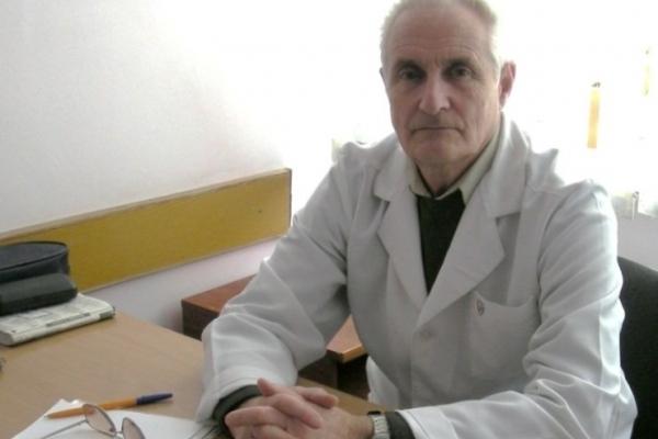 Помер відомий тернопільський професор Олег Бакалюк