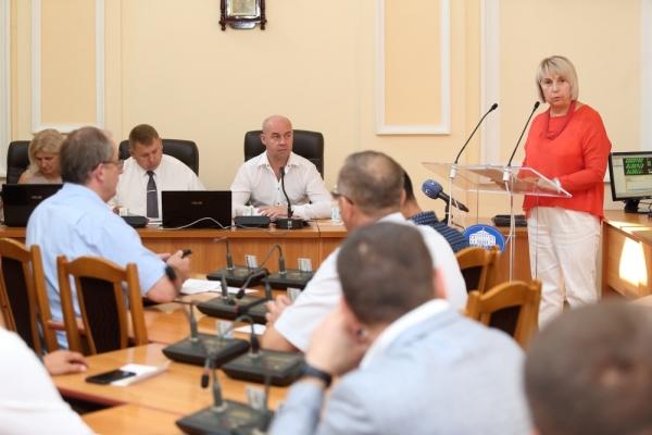 Тернополяни отримають звання почесного громадянина міста