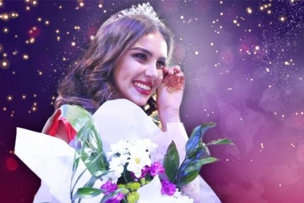 Тернополянка увійшла у топ-50 учасниць конкурсу краси Міс Україна